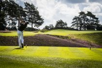 'Some Scottish Golf clubs are considering joining England Golf'