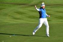 Will Europe's Solheim Cup success lead to more women playing golf?