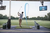 Why so many clubs are investing in their driving ranges
