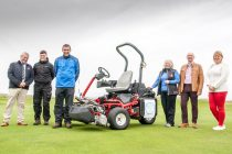 Wick Golf Club receives grants to improve course and environment