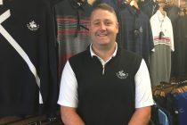 Meet the PGA pro: Scotscraig GC's Craig Mackie