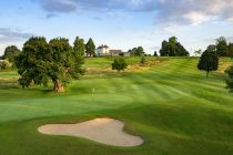 Tewkesbury Park renames both its golf courses following investment