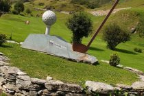 Review: Golf in the Alps