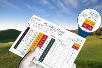 Eagle will design your 2020 scorecards ahead of the new World Handicap System