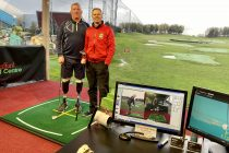 UK's busiest driving range to provide coaching for wounded personnel