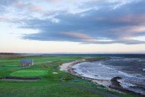 Fife golf clubs report best-ever figures