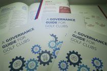 The new governance guide for UK golf clubs