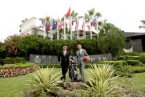 Golf in Asia: Managing Mission Hills