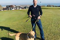 Meet the PGA Pro: Richard Perkins