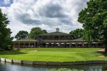 Staffordshire golf club bought by local family