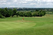 Birmingham golf course to switch from 18 to nine holes