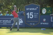 Dubai tournament puts spotlight on the Middle East's golfing credentials