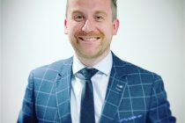 Appointment: Peter Nye named as the new manager of Telford Hotel & Golf Resort