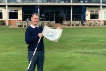 Nevill Golf Club appoints Paul Way as course director