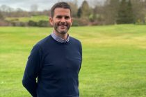 Appointment: Craig Waddell is the new director of golf at Dalmahoy