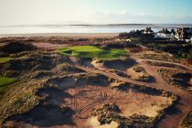 Here's Royal Liverpool's spectacular course changes