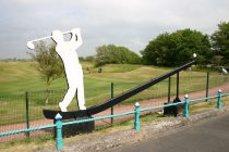Local authority to invest heavily in golf because it 'will deliver returns'