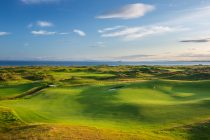 This is Dumbarnie Links