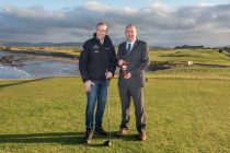 Machrihanish Golf Club should open its clubhouse this year