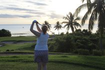 Golf in Zanzibar: A review
