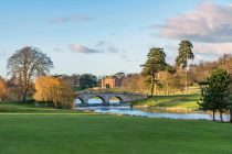Brocket Hall sold days after receiving winding-up petition