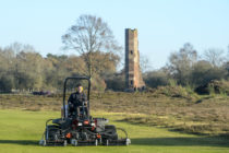 Woodhall Spa safeguards home of English Golf with Toro