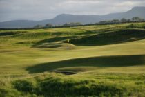 Scottish golf club will donate 50% of its bookings to the NHS