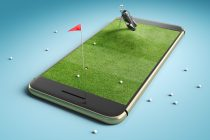 These tips will show you the right mobile phone etiquette on the golf course