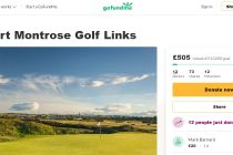 More golf clubs offering incentives to members to join or renew during the pandemic