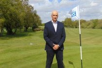 Meet the golf club manager: Roger Hyder