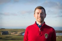 Crail Golfing Society appoints its second head pro in 234 years