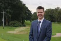 9 holes with… Jon Dry