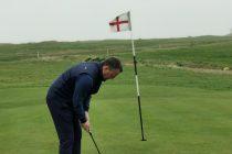Meet the PGA professional: Royal St George's Justen Fiddler