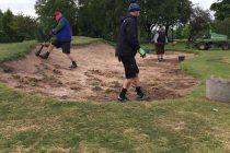 English golf course that allowed walkers reopens