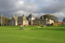 Profile of a golf club during the lockdown: Longniddry