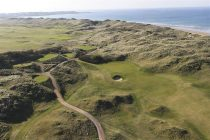 Golf courses in Northern Ireland can reopen