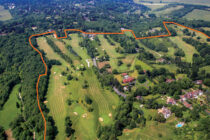 19th century Surrey golf club to be sold at an online auction