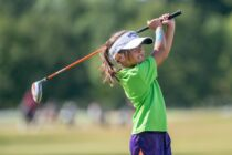 New guidance issued for teaching golf to children in England