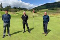 Niall McGill takes over Pitlochry Golf Club as it aims for recovery
