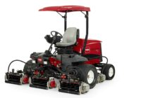 Toro launches two finance deals for golf clubs