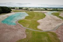 How these clubs remained open despite huge course renovation projects