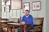 Meet the golf club manager: David Brodie
