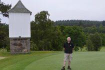 Meet the golf course manager: Richard Mullen