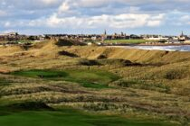 Some Scottish golf clubs are reporting that their memberships have doubled in one month
