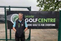 Meet the golf club manager: Anders Mankert