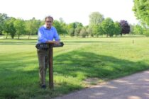Meet the golf course manager: Peter Bradburn