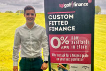 Appointments: Conor Hull joins golf finance firm