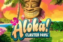 Review of Aloha! Cluster Pays Slot