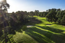 This Golf Foundation auction offers golf and luxury