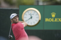 Reed leads US Open after Round 2, but oddsmakers not sold on Captain America